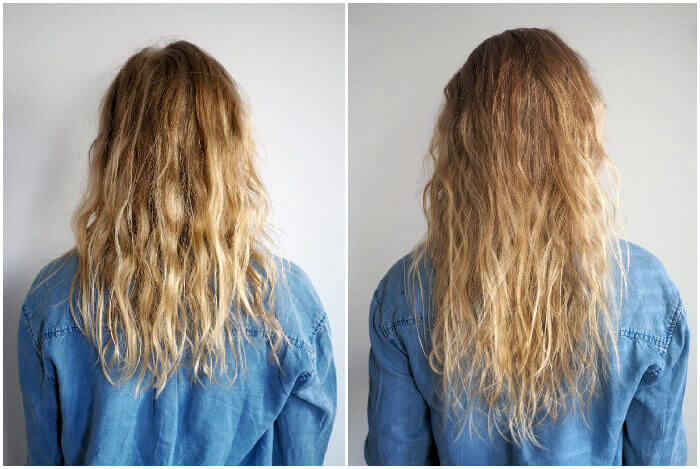 sugar bear hair results before after